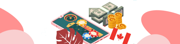 Online casinos in Canada for real money