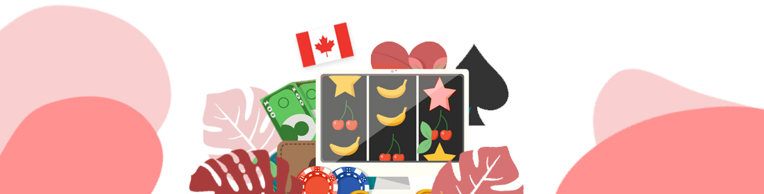 Online gambling for real money in Canada