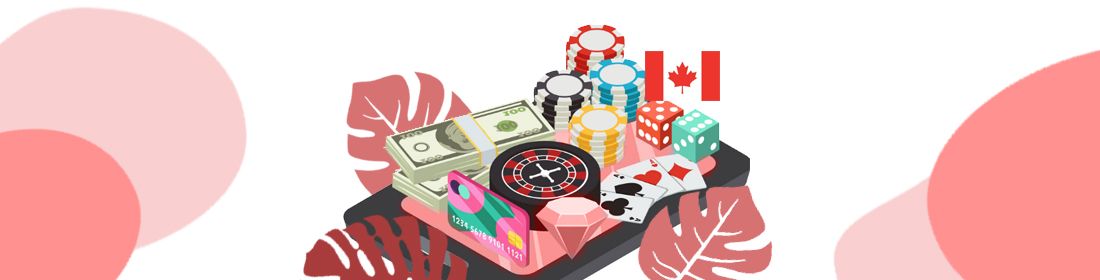 Quality casinos online for Canadians